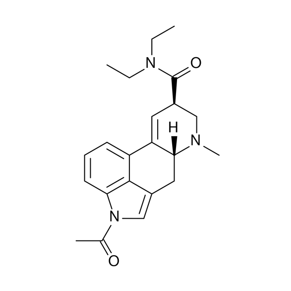 ALD-52 Research Chemical Structure